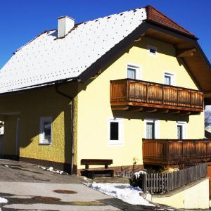 Hotellbilder: Haus Schöne Aussicht, Mauterndorf