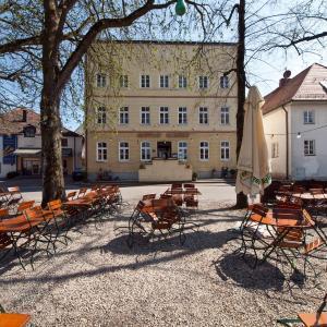 Hotel Pictures: Gasthof Klement, Isen
