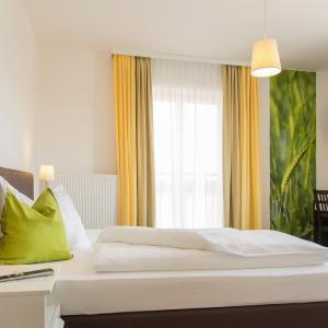 酒店图片: Schnaitl Braugasthof - Hotel Garni, Eggelsberg