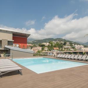 Hotel Pictures: Résidence Pierre & Vacances Premium Julia Augusta, Roquebrune-Cap-Martin