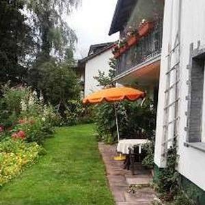Hotelbilleder: Haus Renate Groß, Triberg