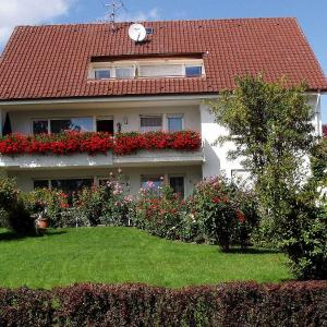 Hotelbilleder: Ferienhaus Leiss, Hagnau