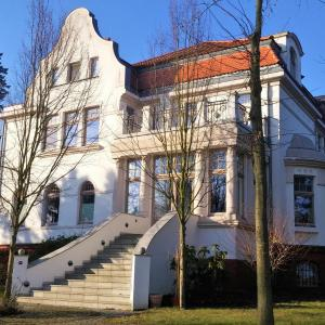Hotel Pictures: VillMa Villa am Markttor, Boizenburg