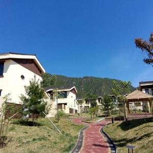 Hotel Pictures: Beijing Huihuang International Villa Hotel, Yanqing
