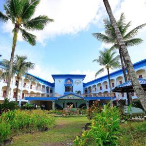 Zdjęcia hotelu: Airai Water Paradise Hotel & Spa, Koror