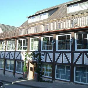Hotel Pictures: Waldecker Taverne, Bad Arolsen