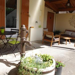 Hotel Pictures: Maison Bergerac, Bergerac