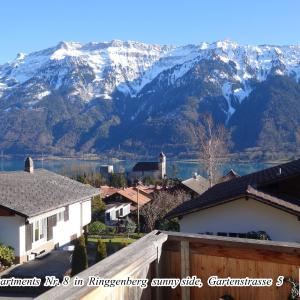 Hotel Pictures: Schwizi's Apartments, Ringgenberg
