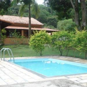 Hotel Pictures: Sitio Cachoeiras De Macacu, Papucaia