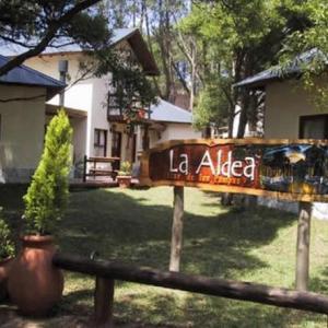 ホテル写真: Cabañas La Aldea Mar de las Pampas, マール・デ・ラス・パンパス