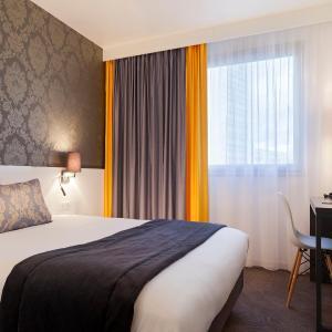 Hotel Pictures: Hotel Kyriad Tours St Pierre des Corps Gare, Saint-Pierre-des-Corps