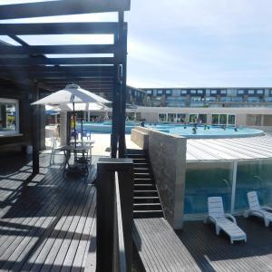 ホテル写真: Linda Bay Beach & Spa Resort, マール・デ・ラス・パンパス