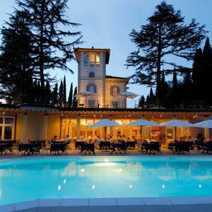 Hotellikuvia: Relais Cappuccina, San Gimignano
