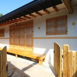 Zdjęcia hotelu: Wamindang Hanok Guesthouse 2, Jeonju