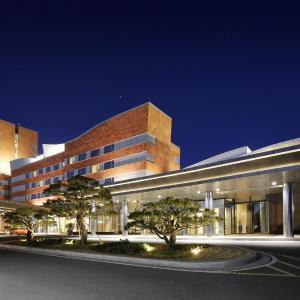 酒店图片: Samsung Hotel Geoje, 巨济市