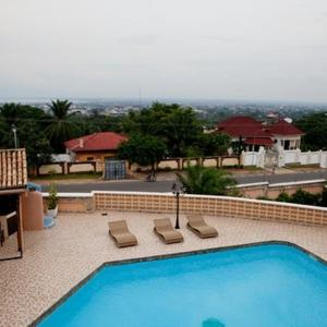 Hotellbilder: New Parador Residence, Bujumbura