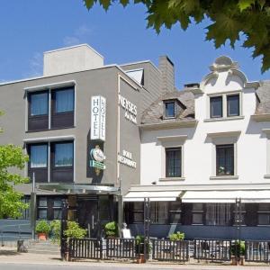 Hotelbilleder: Hotel-Restaurant Neyses am Park, Kordel