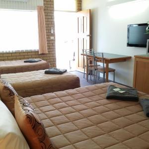 Zdjęcia hotelu: Guyra Motor Inn, Guyra