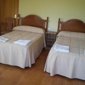 Hotel Pictures: Hostal Catro Ventos, Lugo