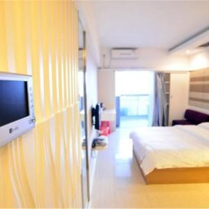 Hotel Pictures: Nanning Qingzhou Rental Apartments, Nanning