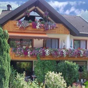 Hotel Pictures: Haus Heidi Wimmer, Ottenhöfen