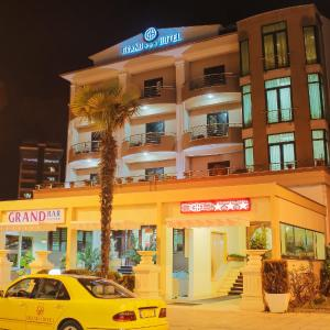 Foto Hotel: Grand Hotel, Elbasan