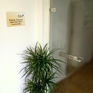 Hotelbilleder: Pension Lindenhof, Limburg an der Lahn
