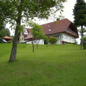 Hotelbilleder: Sandras Bergstation, Bad Rippoldsau