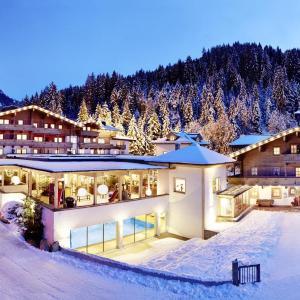 Hotelbilder: Habachklause Baby- & Kinderhotel, Bauernhof & Chalet, Bramberg am Wildkogel