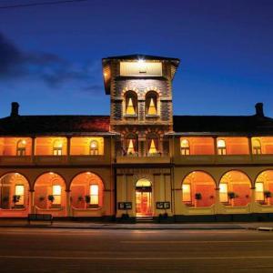 Photos de l'hôtel: Vue Grand Hotel, Queenscliff