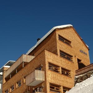 Fotos do Hotel: Abitare, Obergurgl