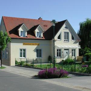 Fotografie hotelů: Pension zur Post, Bad Blumau