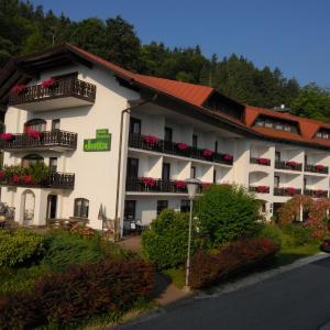 Hotelfoto's: Hotel Pension Jutta, Maria Wörth