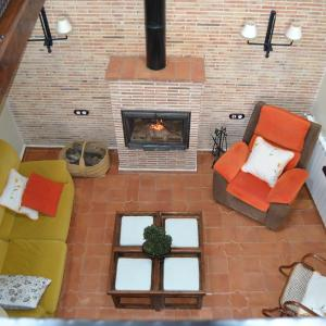 Hotel Pictures: Casa Añil, Ojos Negros