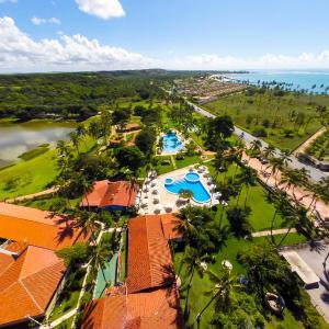 Hotel Pictures: Pousada Fazenda Fiore, Paripueira