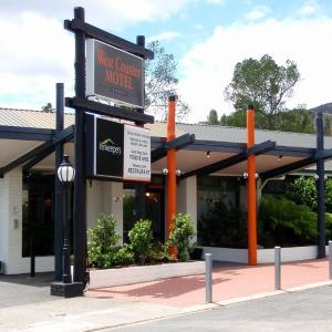 Hotellikuvia: West Coaster Motel, Queenstown