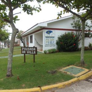 Hotel Pictures: Pousada da Villa, Imbituba