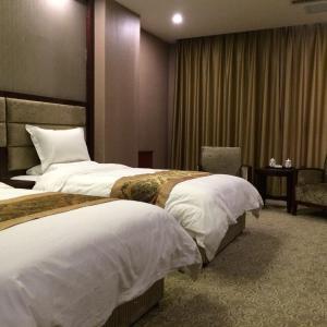 Hotelbilder: Qi Xing Wan He Hotel, Fufeng