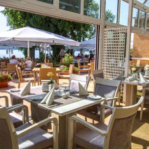 Hotel Pictures: Falk Seehotel Plau am See, Plau am See
