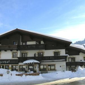 Фотографии отеля: Hotel Traublingerhof - Self Check In Hotel, Кирьхберг в Триоле