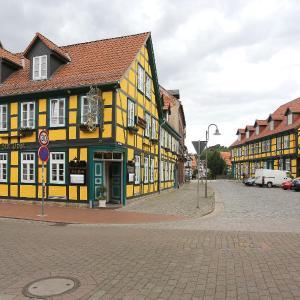 Hotelbilleder: Hotel & Restaurant Zur Post, Salzwedel