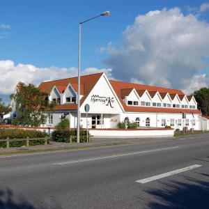 Hotel Pictures: Hjørring Kro, Hjørring