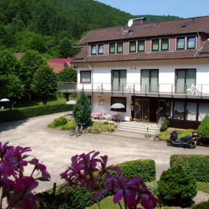 Hotel Pictures: Hotel garni HAUS IRIS, Sieber