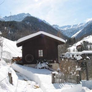 Hotelbilleder: Ferienhaus Wassermühle, Maria Luggau