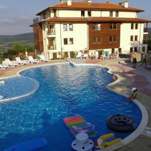 Hotel Pictures: Mimosa Apartment, Osenovo