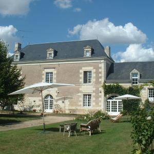 Hotel Pictures: La Closerie du Clos de Ligré, Ligré