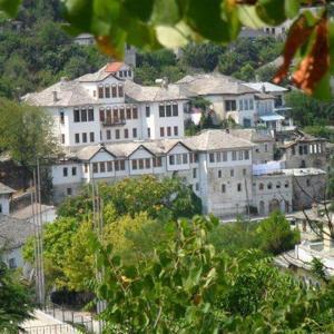 Hotel Pictures: Bed and Breakfast Kotoni, Gjirokastër