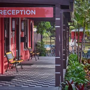 Hotelbilleder: Byron Holiday Park, Byron Bay