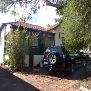 Fotos do Hotel: Fremantle Colonial House, Fremantle