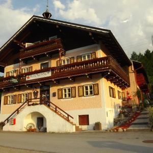 Photos de l'hôtel: Ferienanlage Bacherhof, Niedernsill